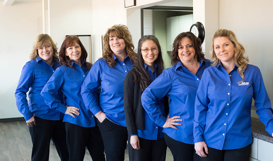 Welcome to Ostler Orthodontics!